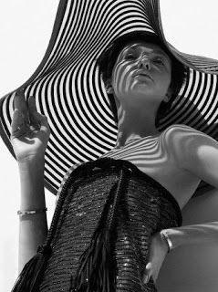 """Герцогиня Диор: """"Богиня Солнца"""" Влады Росляковой для C (Калифорнийский Стиль) журнал 2016"""