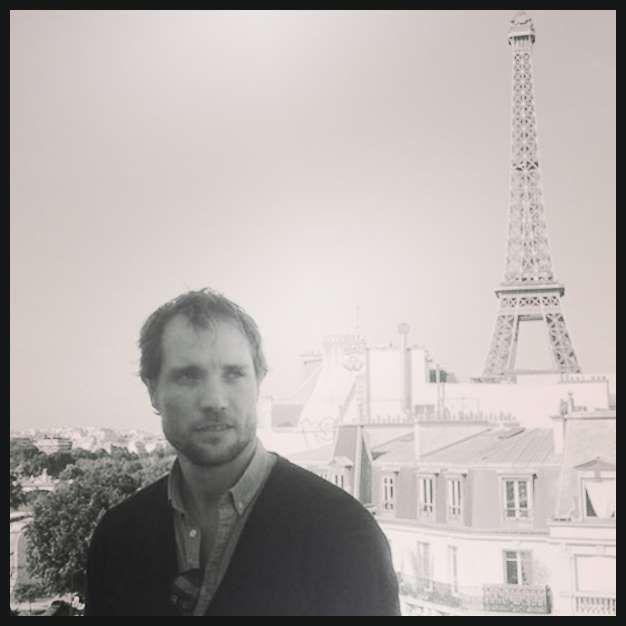 RIP. Portraits des victimes des attentats de Paris - Romain Didier, membre de l'équipe de rugby amateur « Les Crocodiles », décédé avec sa petite amie La... - DR