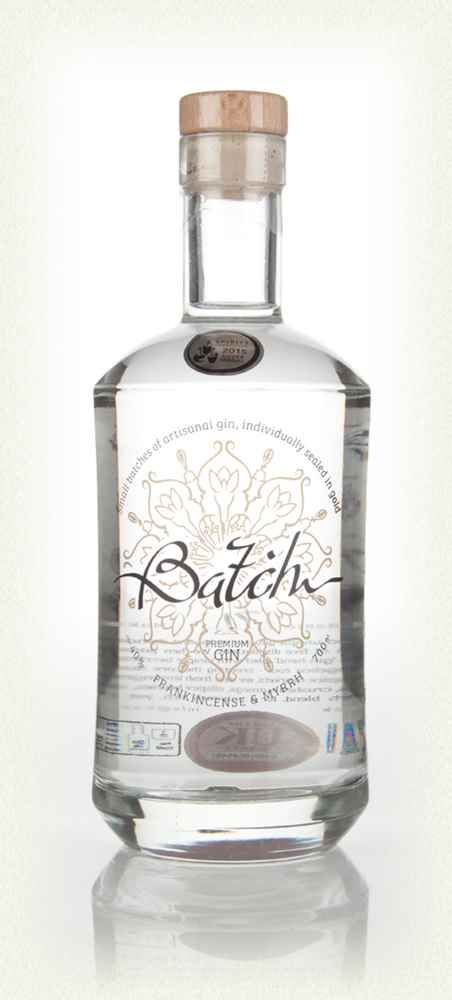 Batch Premium Gin