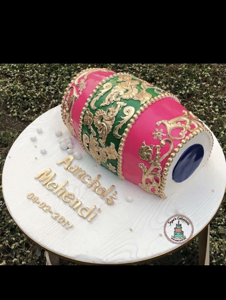 Dhillon cake