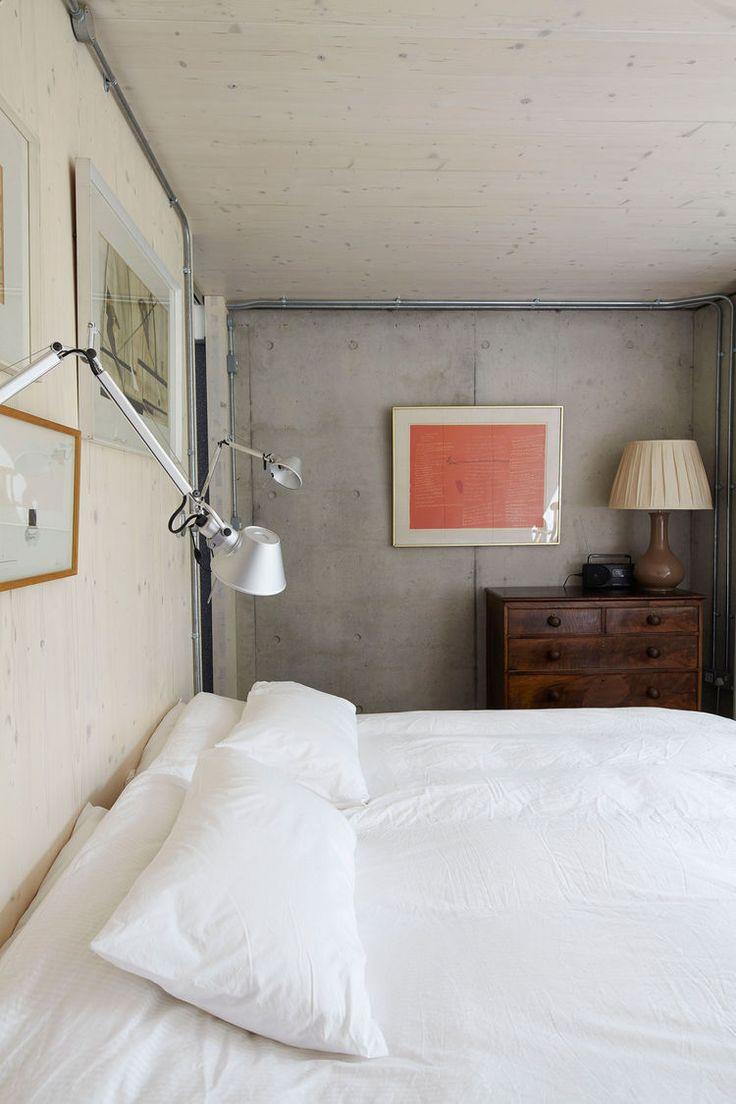 best 25 concrete bedroom ideas on pinterest concrete interiors