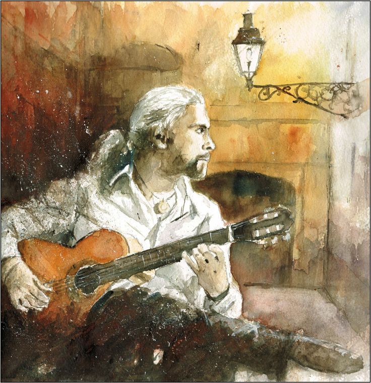 INDIALUCIA - Miguel Czachowski