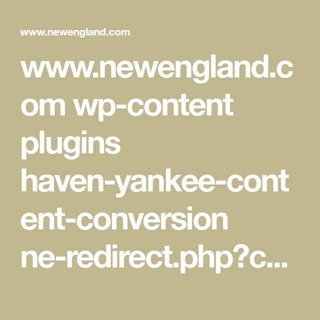www.newengland.com wp-content plugins haven-yankee-content-conversion ne-redirect.php?cpt=recipe&slug=helens-fish-chowder