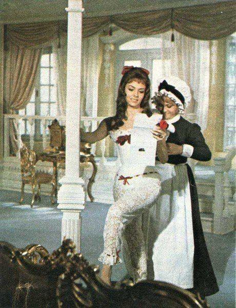 1968 - Любовники Леди Гамильтон: Путь в высший свет – 150 фотографий | ВКонтакте