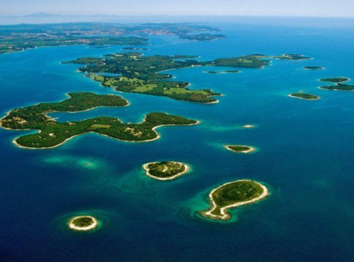 Krásy Jadranu. #Croatia