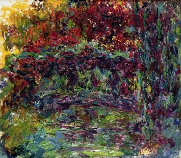23 best Monet's Bridge images on Pinterest | Claude monet ...