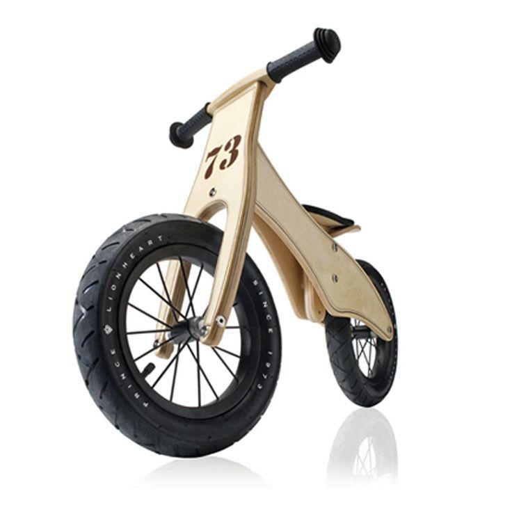 Bicicleta de Balance