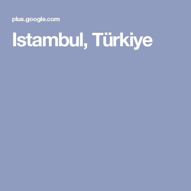 Istambul, Türkiye