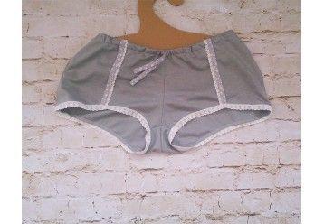ORGANIC nightwear Shorts 100% Organic Cotton