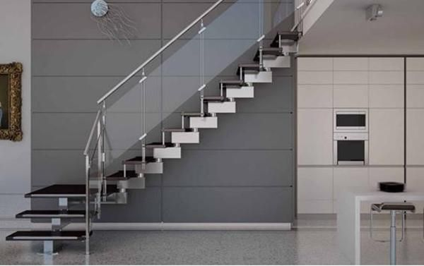 Http Upharga Com Railing Tangga Minimalis Html Interior Rumah Modern
