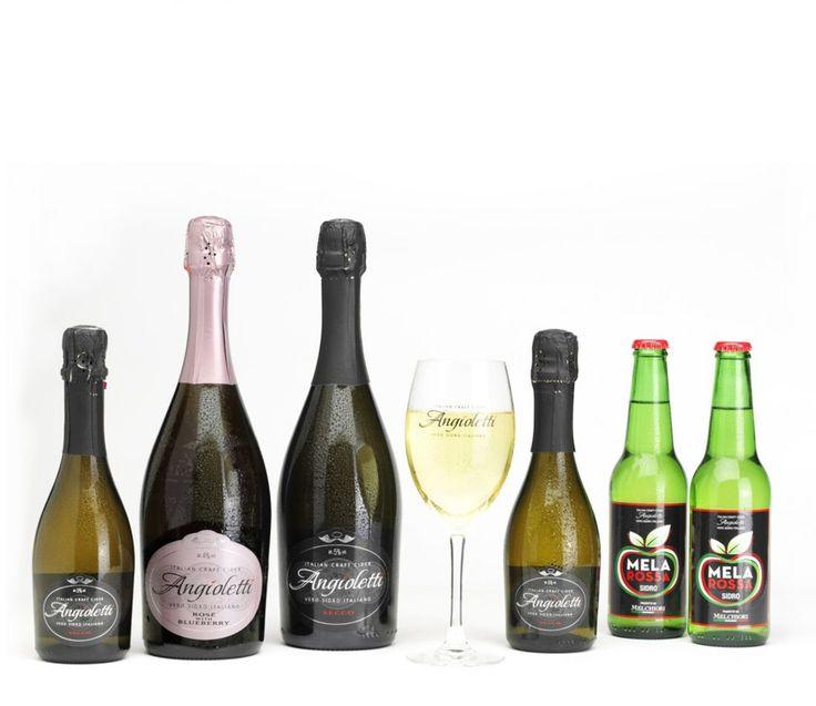 Home - Angioletti Cider