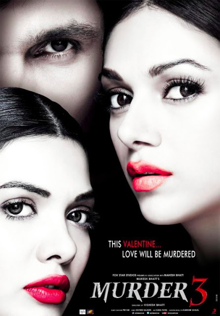 Murder 3 Review