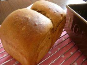 「コーヒー食パン」katumi | お菓子・パンのレシピや作り方【cotta*コッタ】