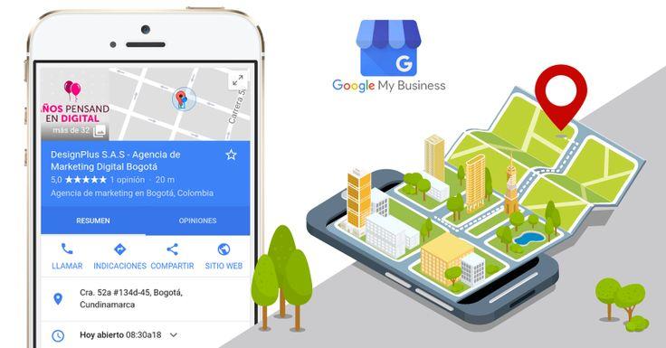 6 Formas de Conseguir Reviews en Google My Business, un artículo del blog de DesignPlus. No olvides compartirlo en tus redes sociales