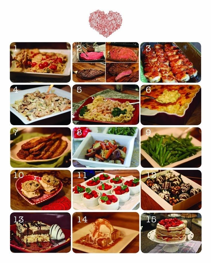 42 best valentine 39 s day proposal images on pinterest for Good valentines day meal ideas