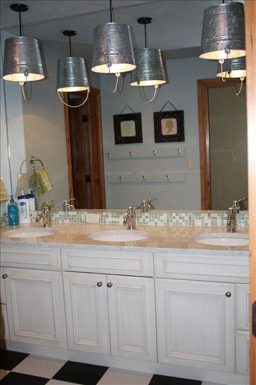 Best 25 cheap bathroom remodel ideas on pinterest cheap - Discount bathroom sinks vanities ...
