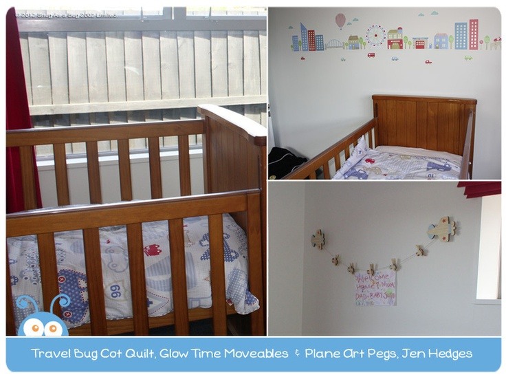 View All Our Gorgeous Customer Photos Of Babies Nurseries!