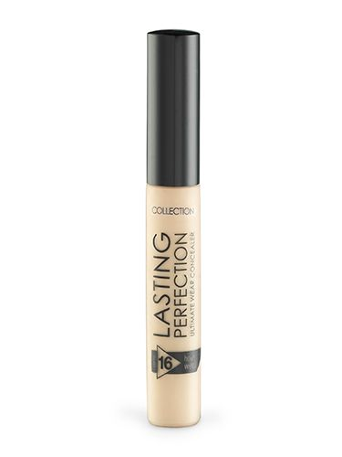 Collection Lasting Perfection Concealer. My only go to concealer......its amazing!!! xxx