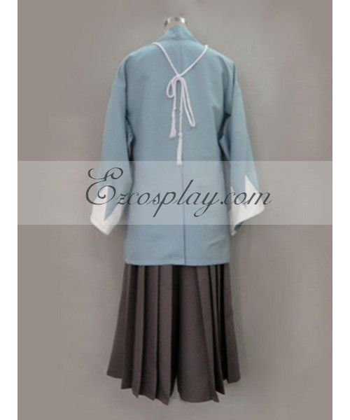 Hakuouki Sanosuke Harada Cosplay Costume  Sanosuke 3c948c299a09