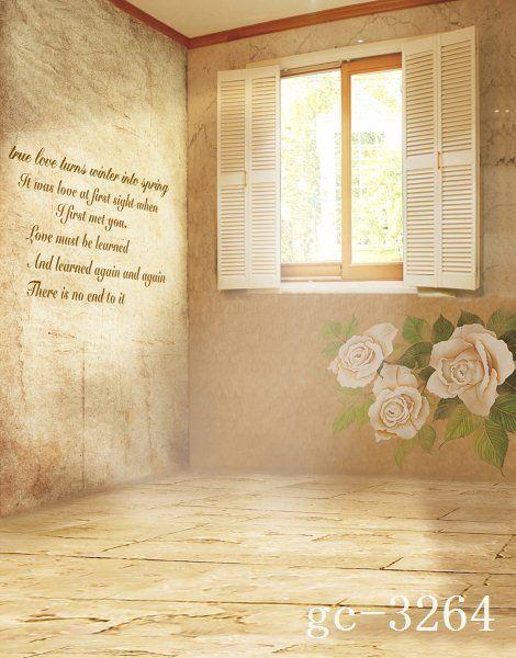 Cheap 10x10ft giallo chiaro camera sole finestra amore testo da parete personalizzato nozze studio fotografico background vinyl 8x8 8x10, Compro Qualità Sfondo direttamente da fornitori della Cina:        Nota:        1.   È possibile per noi per stampare il vostro arte e di design