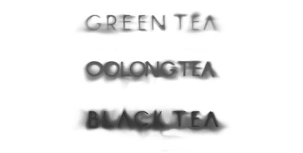 T _ ORGANIC TEA CAFE on Behance
