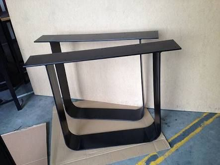 Image result for powdercoated steel table legs
