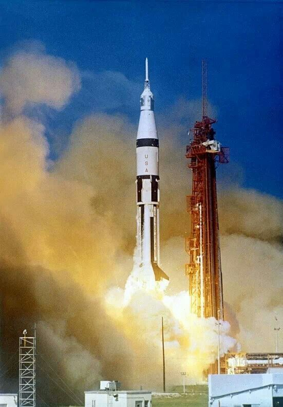 apollo space program facts - photo #42