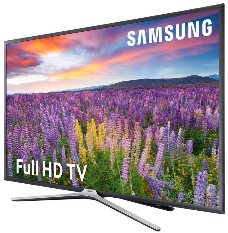 TV LED 49  - Samsung 49K5570 Full HD, Smart Tv, Wifi, TDT2