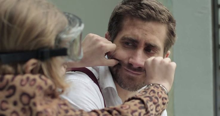Jake Gyllenhaal Breaks Down 'Demolition' | EXCLUSIVE -- The acclaimed actor plays a yuppie financier, who copes with his wife's sudden death in a very unusual way. -- http://movieweb.com/jake-gyllenhaal-demolition-interview/