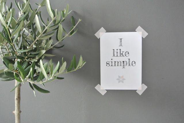 Lekker Fris - leuke, frisse blog met leuke DIY ideeen