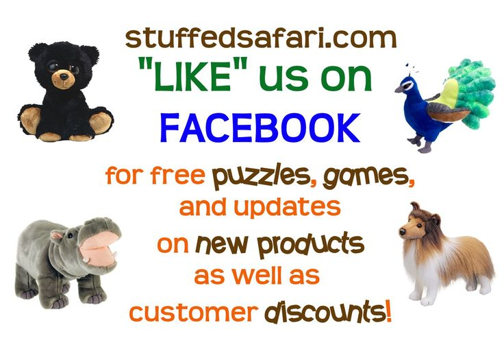 Stuffedsafari coupon code