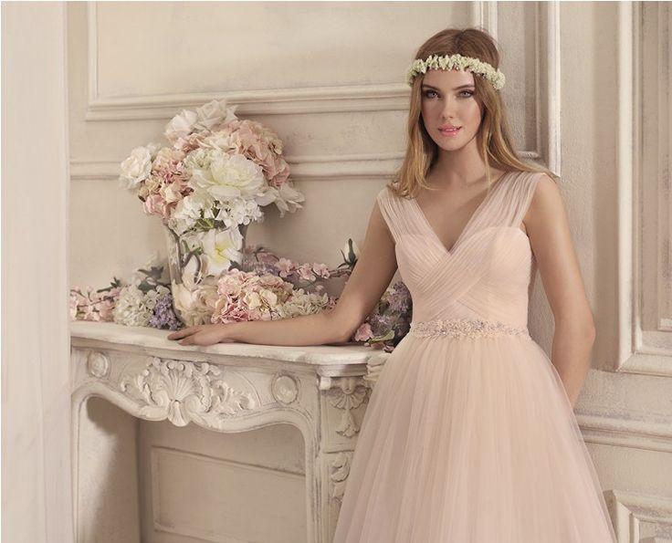 Rochie de mireasa Fara Sposa 5034 - Demetra Boutique