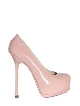 Yves Saint Laurant.  Nice neutral pink