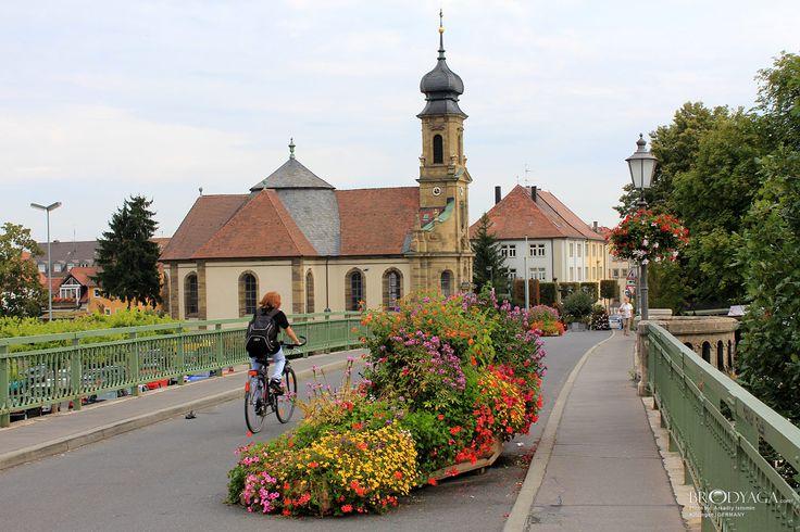 Die besten 25 Kitzingen germany Ideen auf Pinterest