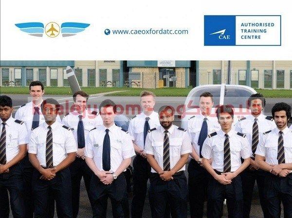توظيف فوري برواتب 20 000 ريال أكاديمية أكسفورد للطيران للسعوديين والمقيمين Lab Coat Coat Academic Dress