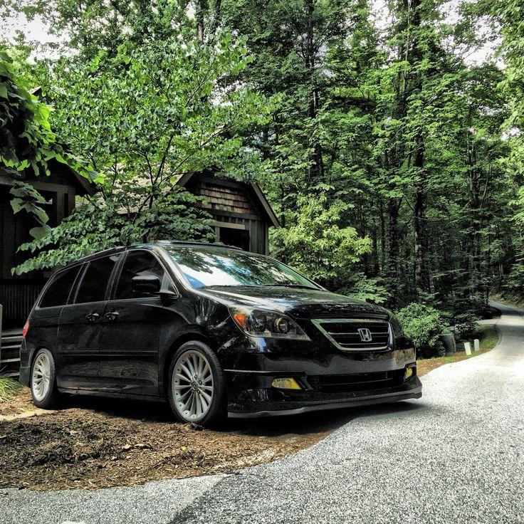 Honda Mini Vans: 1000+ Ideas About Honda Odyssey On Pinterest