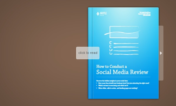 how to social media marketing pdf