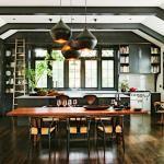 Interiors | Library Renovation | Portland