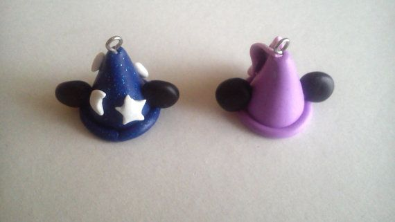 Hey, I found this really awesome Etsy listing at http://www.etsy.com/listing/175547186/disney-mickey-and-minnie-hats-polymer