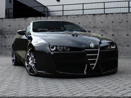 Alfa Romeo | repinned by an #advertising agency from #Hamburg / #Germany - www.BlickeDeeler.de | Follow us on www.facebook.com/Blickedeeler
