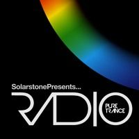 Pure Trance Radio by Solarstone on SoundCloud