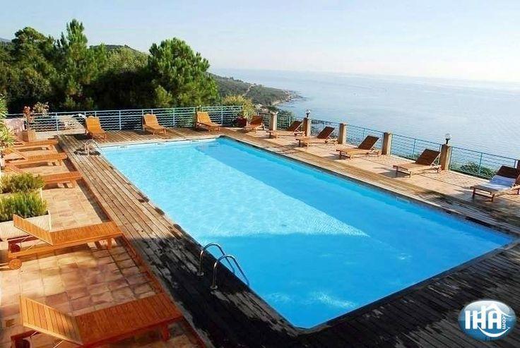 Monte Marina  Sainte Lucie de Porto Vecchio Vakantiewoningen  Zuid Corsica Corsica Frankrijk