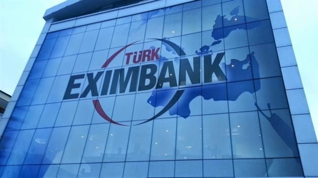 Türk Eximbank has signed syndicated loans worth 500 million euros with the participation of 26 banks, it announced in a written statement on July 21.