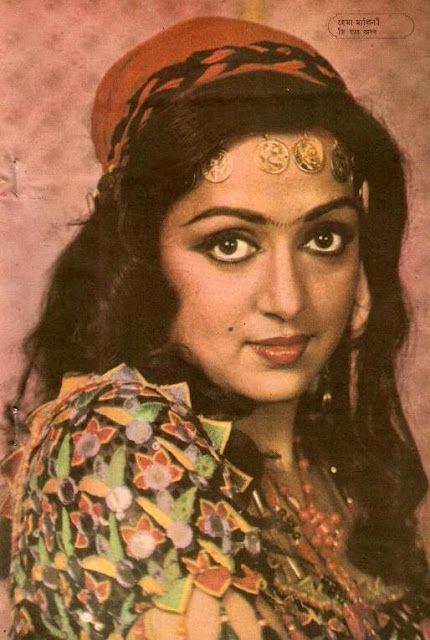 Hema Malini - Bollywood