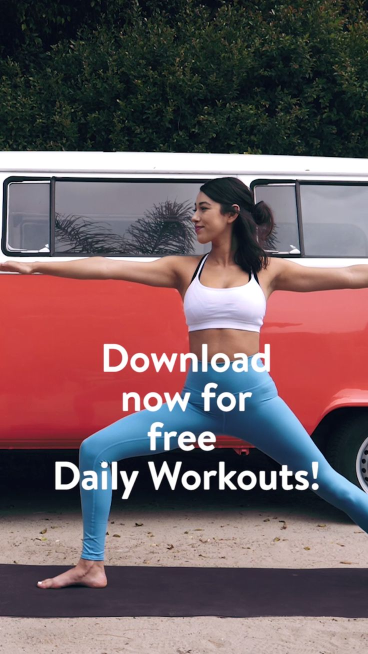 Yoga Inspired Fitness App: We believe amazing results should be possible without the pains that come with hardcore fitness - and that�s why we infuse the scientifically proven health advantages of yoga with the fat burning properties of high intensity fitness. Download the app now for free from the App Store!