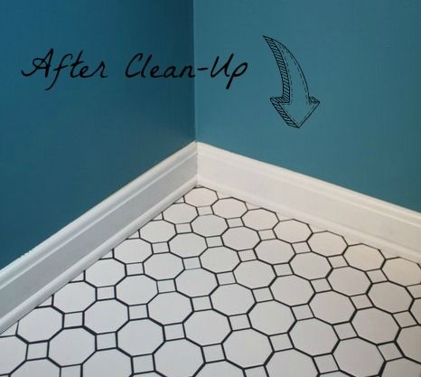 White Bathroom Tiles With Black Grout 40 best dark grout images on pinterest | room, home and mosaics