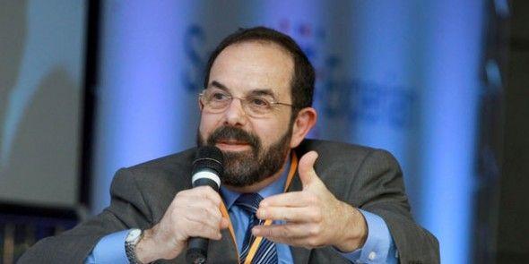 Caio Blinder fala sobre #Judaísmo e #Jornalismo