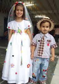 roupa de menina festa junina - Google Search