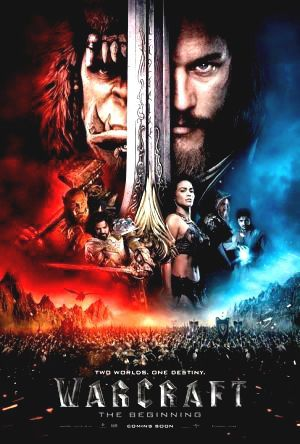 Guarda il Link Streaming Warcraft : Le COMMENCEMENT Full CineMagz Online…