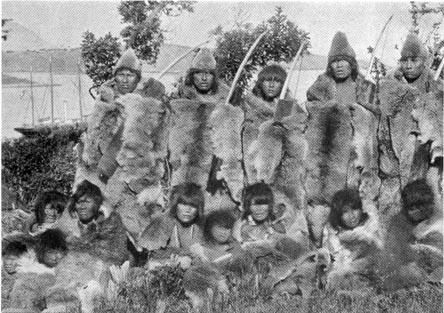Aborigenes Argentinos